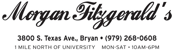 Morgan Fitzgerald's Logo