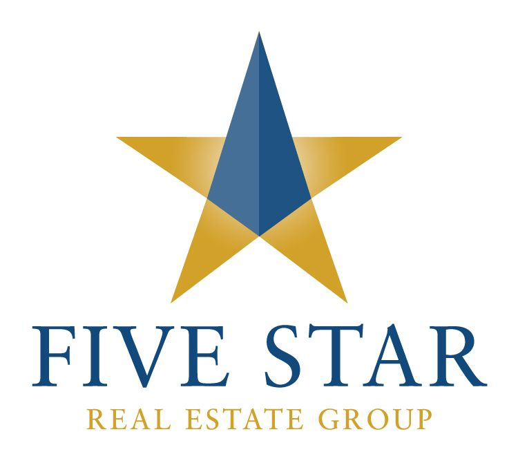 Five Star Spokane Real Estate Group Logo