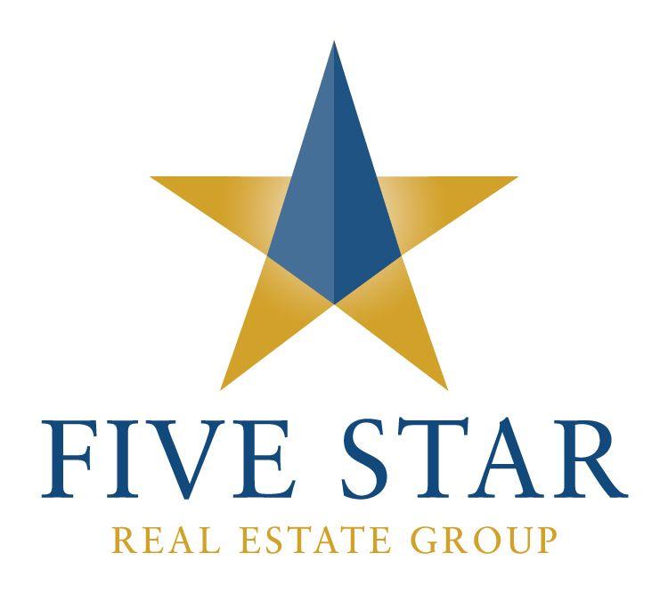 Five Star Spokane Real Estate Group Logo