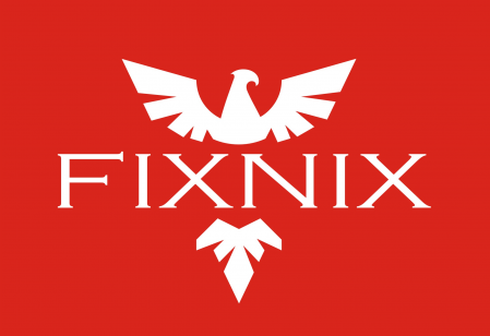 FixNix Inc., Logo