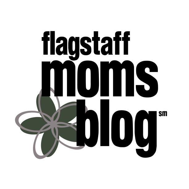 flagstaffmomsblog Logo