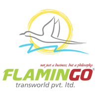 flamingotravels Logo