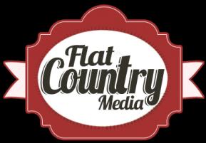 Flat Country Media Logo