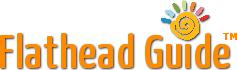 Flathead Guide Logo