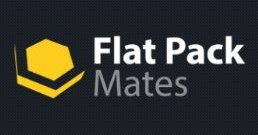Flat Pack Mates Logo
