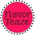 Flavorteaze Logo