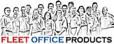 Fleet Office Products Logo