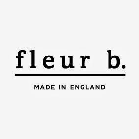 fleurb Logo
