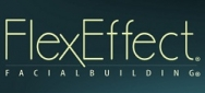 Flex Effect - Facial Exercises Logo