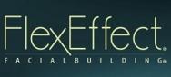 Flex Effect - Facial Exercises Logo