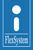 FlexSystem Logo