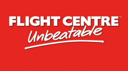 Flight Centre Australia Logo
