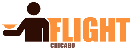 Flight Chicago Logo