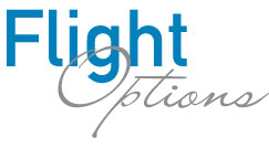 Flight Options Logo