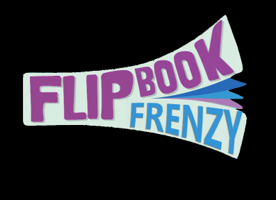 Flipbook Frenzy Logo