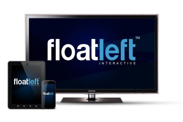 Float Left Interactive Logo