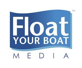 Float Your Boat Media Logo