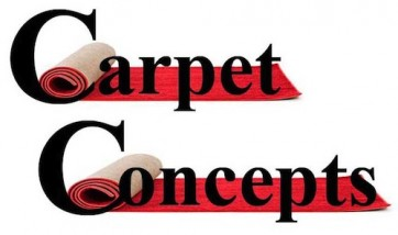carpet concepts Logo
