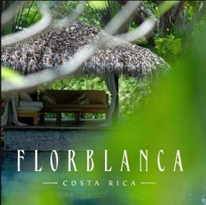 Florblanca Resort Logo