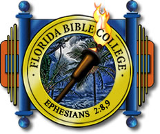 Florida Bible College Logo
