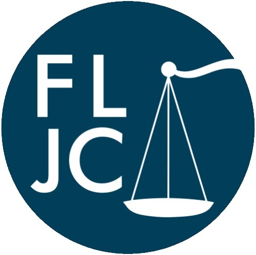 Florida Justice Center Logo