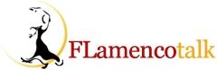 FlamencoTalk.com Logo