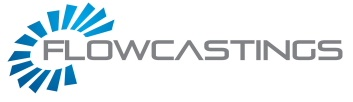 Flowcastings Logo