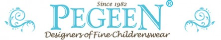 Pegeen Flower Girl Dresses Logo