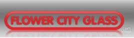 Flower City Glass Logo