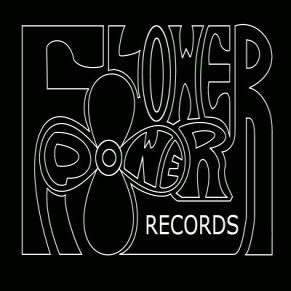 Flower Power Records Logo