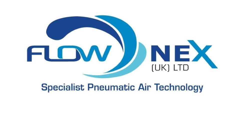 flownex uk ltd Logo