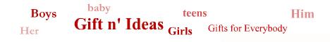 Gift n Ideas Logo
