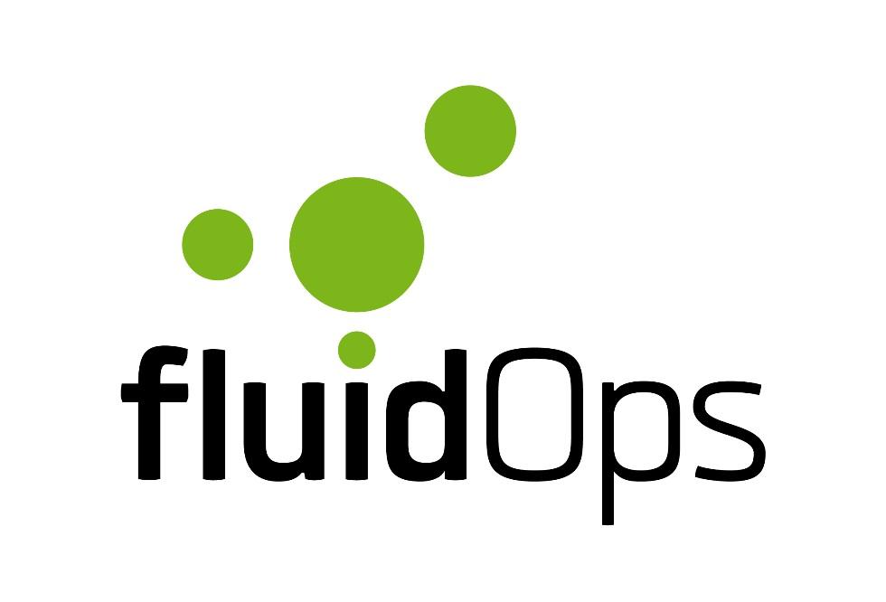 fluidOperations Logo