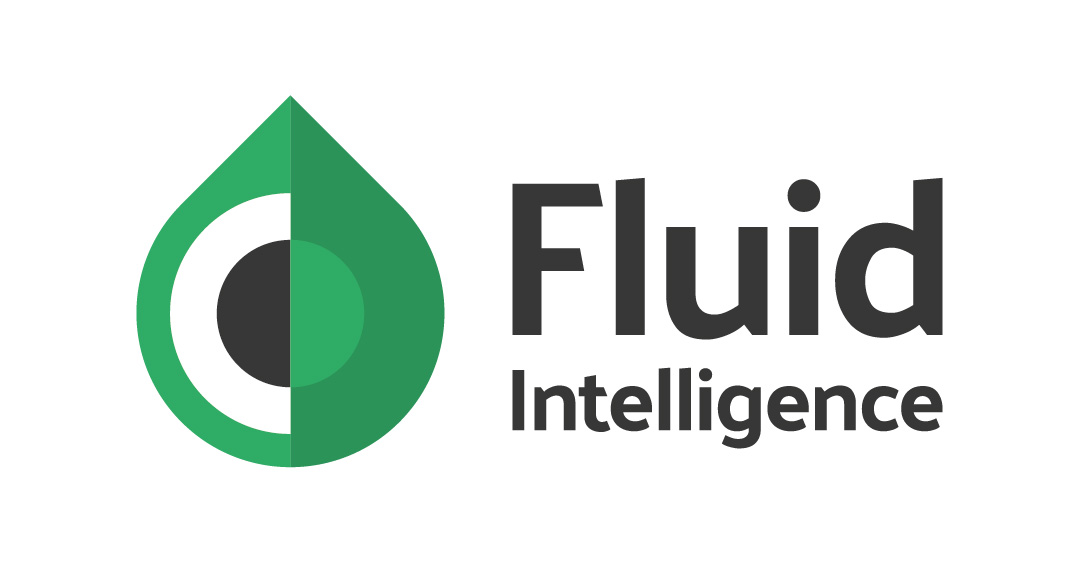 Fluid Intelligence Logo