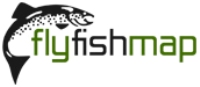 flyfishmap Logo