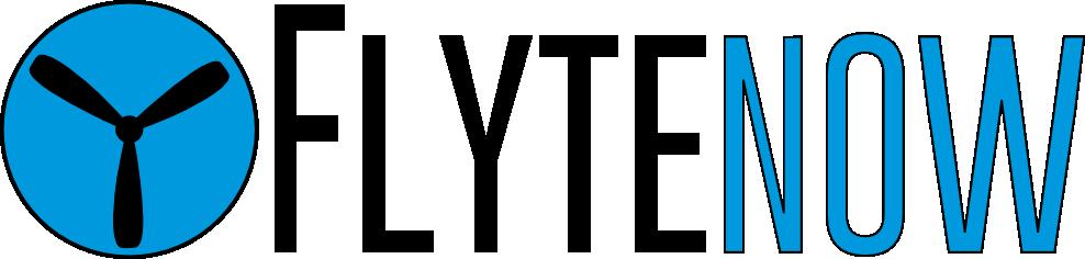 Flytenow Logo