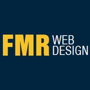 FMR Web Design Logo