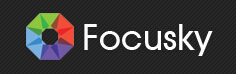 Focusky Logo