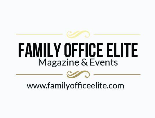 Family Office Elite Magazine Logo