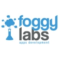 foggylabs Logo