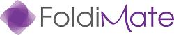www.foldimate.com Logo