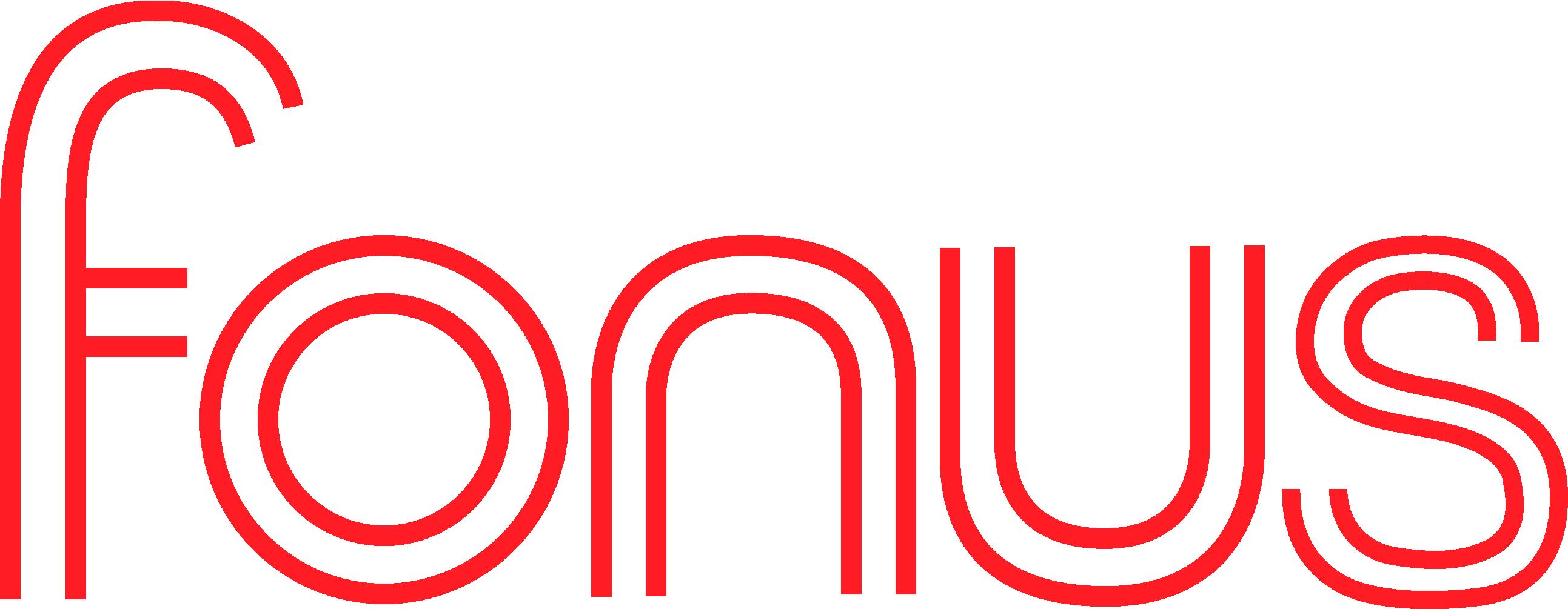 fonusinc Logo
