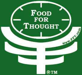 Food for Thought FFT Logo