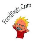 foodbrats Logo