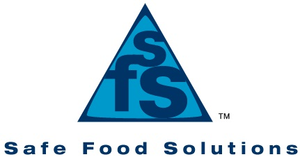Safe Food Solutions Logo