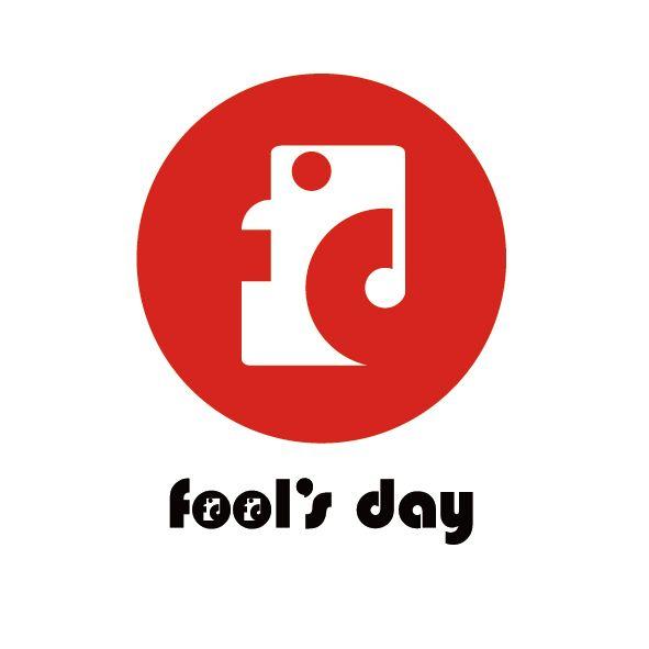 Fool's Day Logo