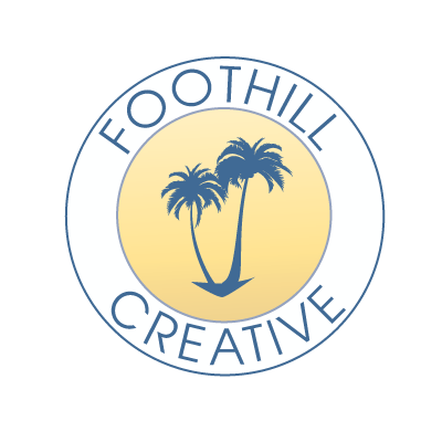 foothillcreative Logo