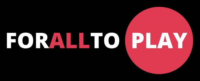For All To Play Logo