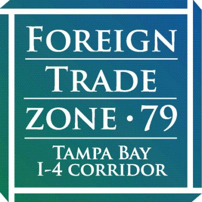 Foreign Trade Zone No. 79 Logo