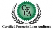 Certified Forensic Loan Auditors, LLC Logo